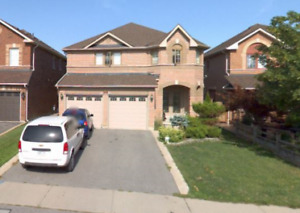 Beautiful 3300 Sq ft Home for Lease In Brampton!