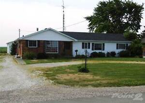 Homes for Sale in Dover Centre, Ontario $164,900