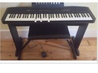 Casio Digital piano (Was £400)