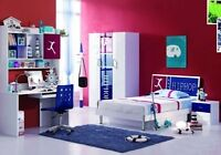Beautiful 6-piece Kids Bedroom Set!