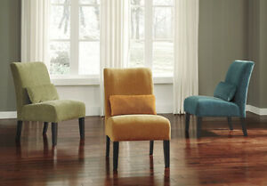 New Annora Accent Chairs