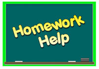 Homework and Courses done by experts