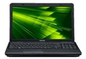 NEW-Toshiba-Satellite-15-6-2GB-DDR3-320GB-HDD-AMD-Radeon-HD-6310-C655D-S5515