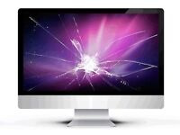 Wanted broken imac