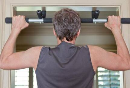 High quality Pull up bar Surry Hills Inner Sydney Preview