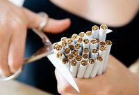 QUIT SMOKING TODAY WITH ONTARIO'S TOP STOP SMOKING CLINIC