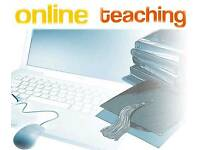 Teach English Online Work From Home Jobs Excellent Company & Salary!