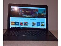 Lenovo idea pad Miix 300 laptop tablet