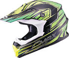 Gmax Men Motocross Helmets