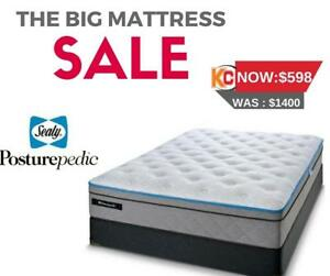 MATTRESS SALE  BRAMPTON |  FREE HOME DELIEVERY ON MATTRESS IN BRAMPTON | CALL -905-451-8999 (MAT2)