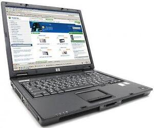 "MEGA SOLDE : PORTABLE HP 6510B Core 2 Duo - MEM 4Gb - 80GB - 14.1"" - Win 7"