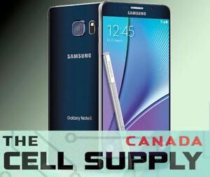 »» Factory Unlocked - Samsung Note 5 «« [Bonuses + Warranty!] ««