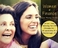 Women and Finance