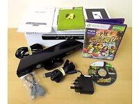 Xbox360 Kinect 120GB