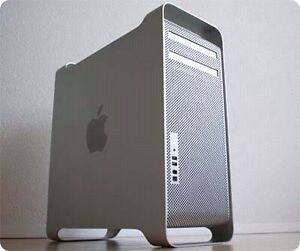 Mac pro Quad core  2.66GHz Modified 16gb Ram 1ghz Graph Modbury Heights Tea Tree Gully Area Preview