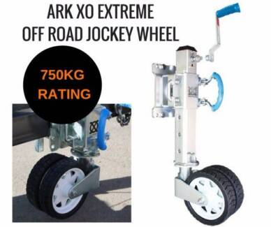 Ark Off Road Jockey Wheel XO 750 Camper Trailer Caravan Fyshwick South Canberra Preview