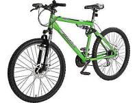 MuddyFox Country 26 inch Mountain bike, best present for Christmas