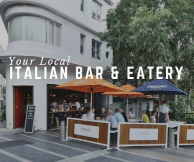 Lifestyle Bar & Eatery * trading 5 nights per week