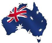 Australian GPS Maps