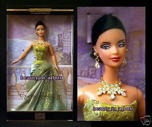 RARE~EXOTIC BEAUTY Style Set TREASURE HUNT Barbie St. John's Newfoundland image 8