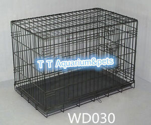 Brand new MEDIUM Dog Crate ON SALE NOW