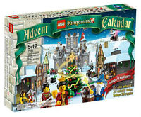 LEGO 7952 Kingdoms Advent Calendar (from 2010)