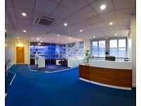 Flexible S11 Office Space Rental - Sheffield Serviced offices