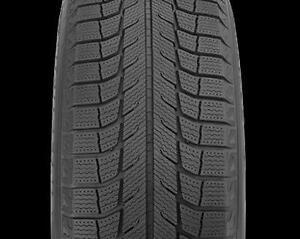 245/40/R17  Michelin All Season 2 used tires, 75% tread left