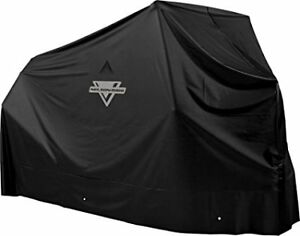 Black NEW Motorcycle/Scooter/E-bike WATERPROOF COVER
