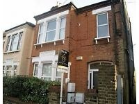 ** ONE BEDROOM GARDEN FLAT AVAILABLE MID DECEMBER IN DULWICH **