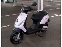 Piaggio bike, excellent condition