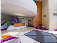 Flexible RG24 Office Space Rental - Basingstoke Serviced offices