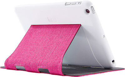 Case Logic SnapView Tablet Case Folio for iPad Air - Pink -