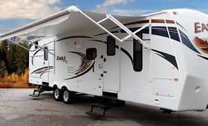 Wonderful Jayco Eagle 5th Wheel  Buy Or Sell Used Or New RVs Campers