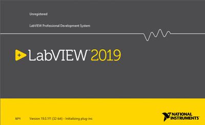 NI LabView 2019 Offline Installer Download Full With Activator x64
