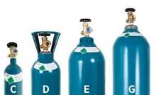 Argon Welding Gas E size cylinders NO RENT Free Metro Delivery Melville Melville Area Preview