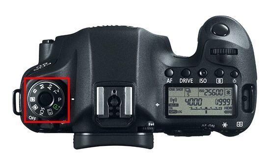 как выглядит Запчасть для цифрового фотоаппарата For Canon EOS 6D Camera Dial Mode Plate Interface Cap Button Repair Part фото