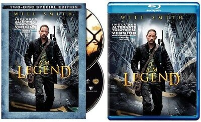 DVD and BLU-RAY picture, also a picture of a fake dvd.