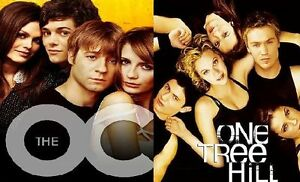 Wanted:One Tree Hill, The OC, Gossip Girl, 90210&Sex in the city