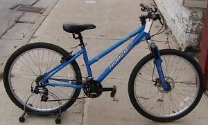 "Ladie's NORCO Pinnacle Mountain Bike ""RECONDITIONED"""