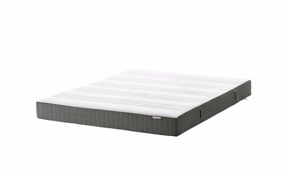 IKEA MORGEDAL DOUBLE MATTRESS (3 MONTHS OLD) £120 ONO