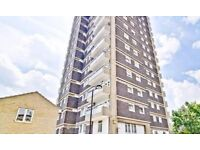 Lovely two bedroom stockholm tower E18HR, £425 per week DSS welcome with funds upfront