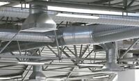 Custom Ductwork SPECIAL Lowest Prices in the GTA
