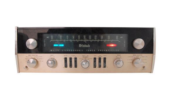 McIntosh MX-110