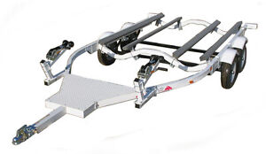 Looking for a 2 Place Waverunner, Seadoo Jetski Trailer