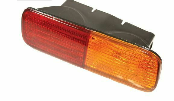 Land Rover Discovery Series 2 Bumper Lamp Assembly Rear