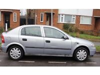 Vauxhall corsa perfect family car