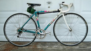 Vintage Specialized Sirrus
