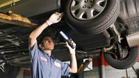 Skilled and honest auto mechanic for hire