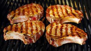Certified Organic Pork